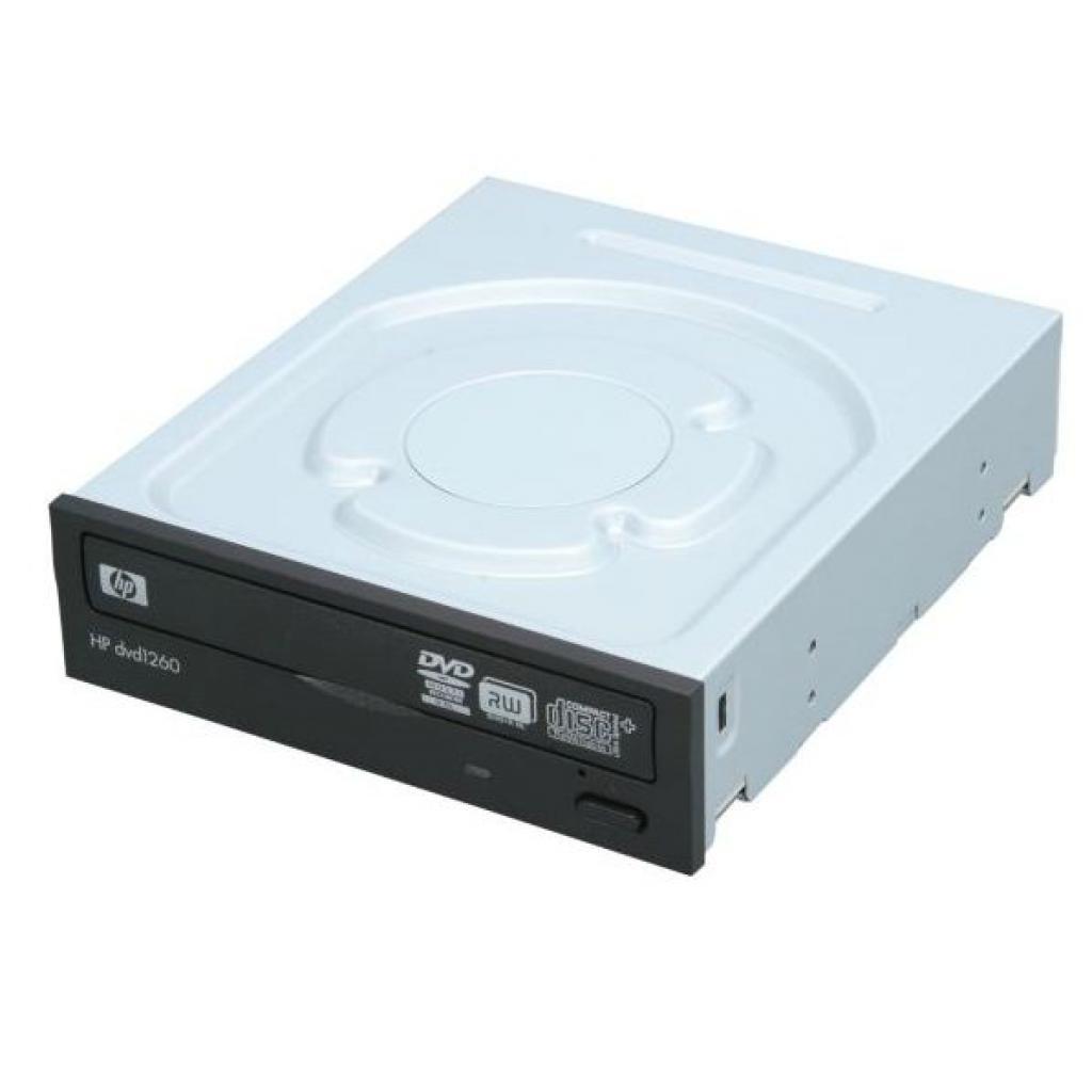 Оптический привод DVD±RW HP DVD1260i (RTL) изображение 5