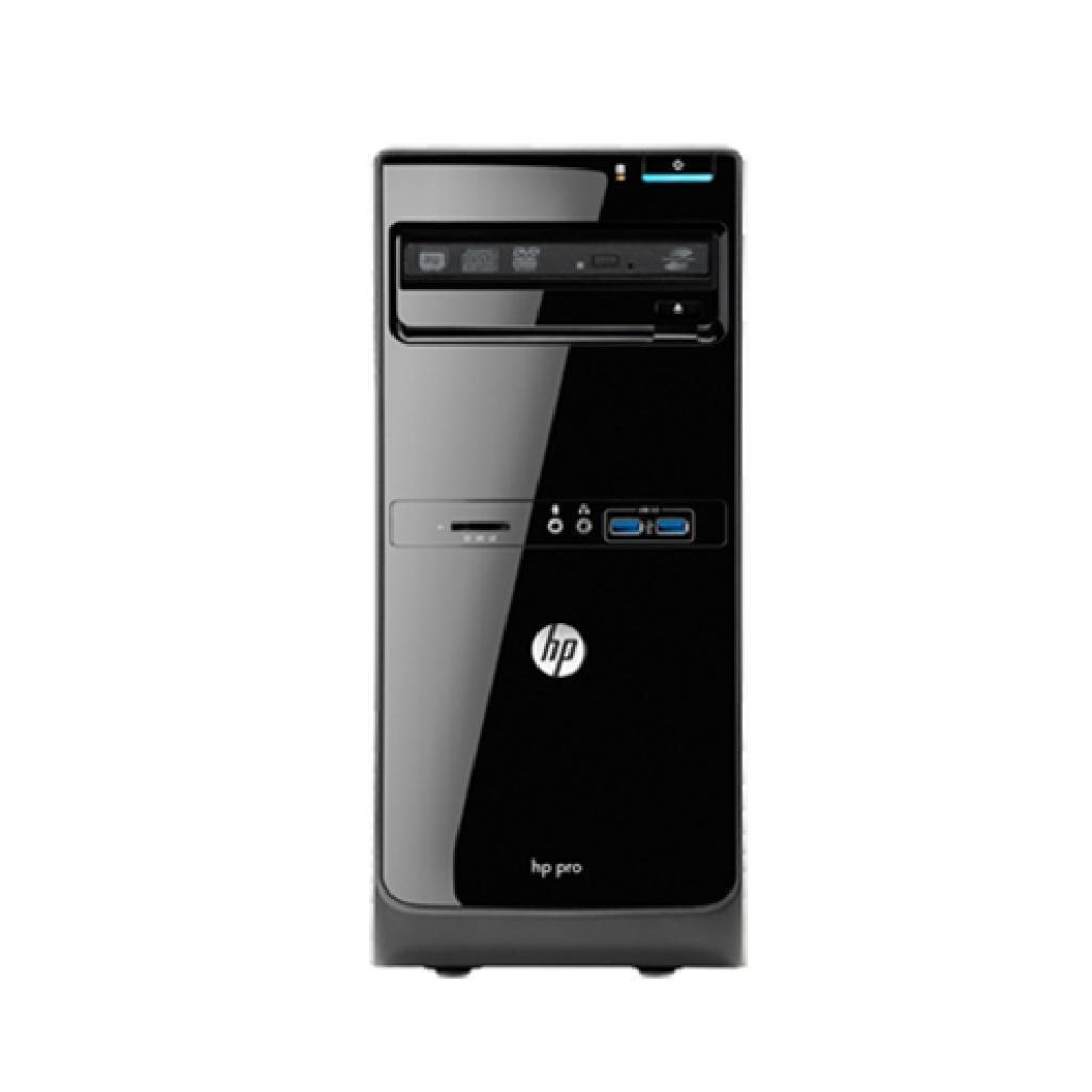 Компьютер HP P3500 (D5S29EA) изображение 2