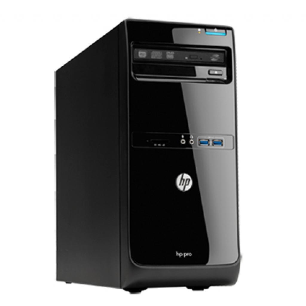 Компьютер HP P3500 (D5S29EA)