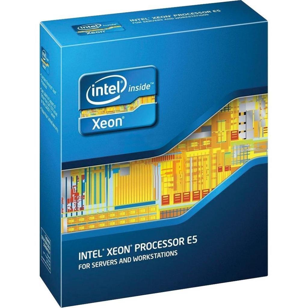 Процессор серверный INTEL Xeon E5-1620 (CM8062101038606) изображение 2