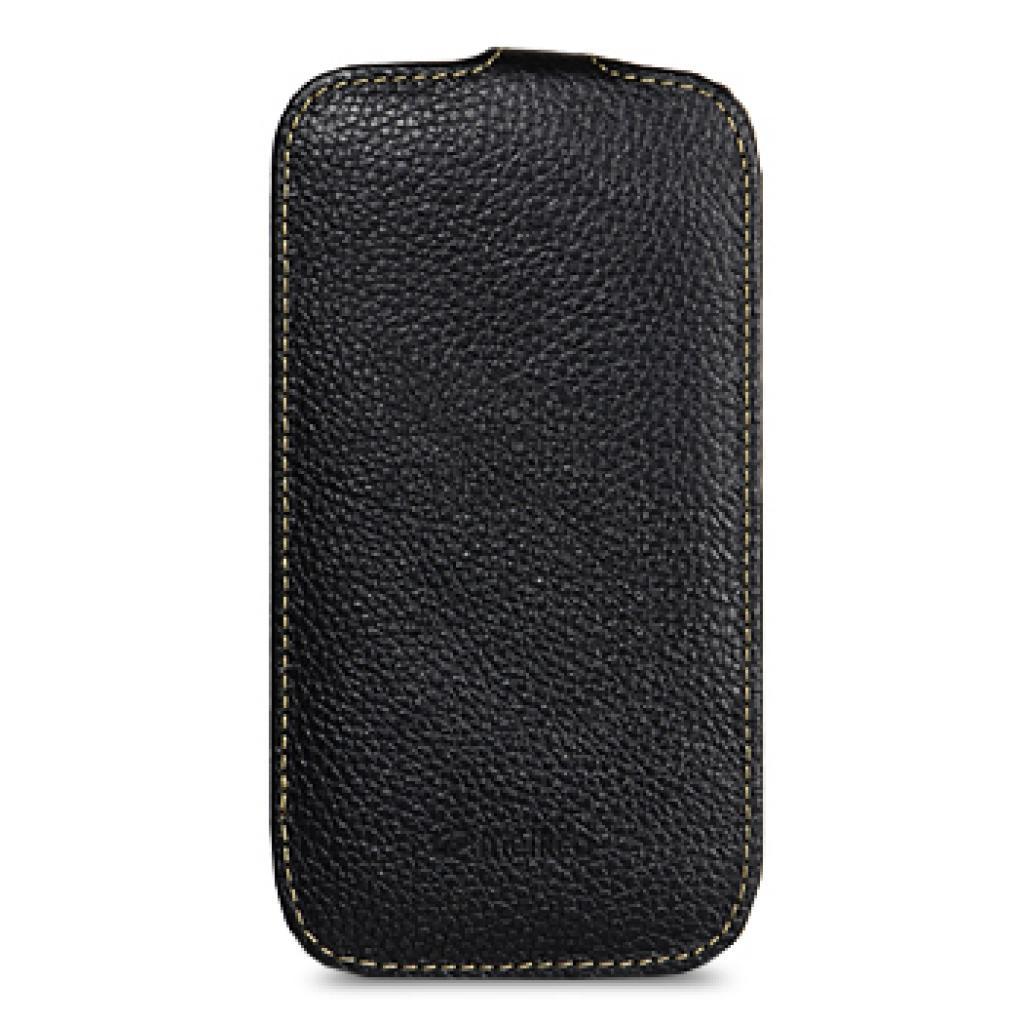Чехол для моб. телефона Melkco для Samsung I9300 GALAXY S III Black (SSGY93LCJT1BKLC) изображение 2