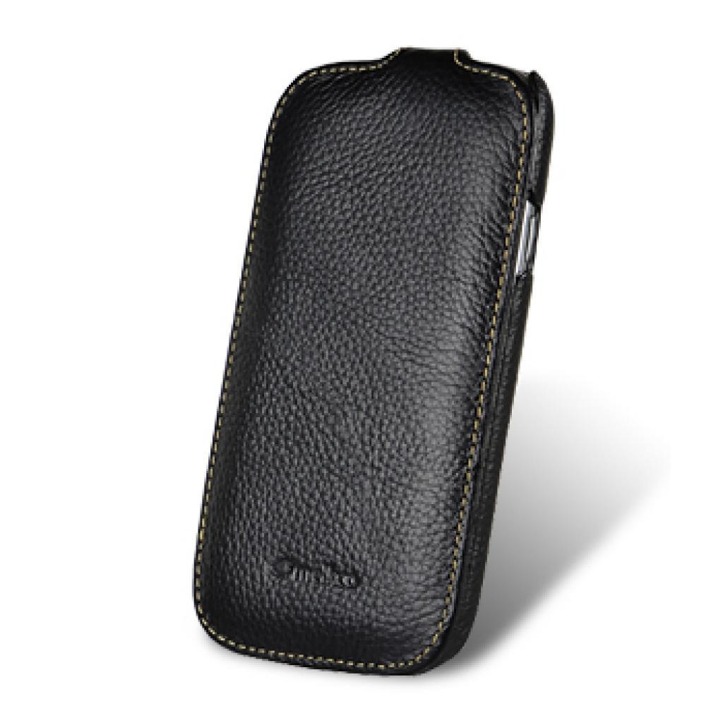 Чехол для моб. телефона Melkco для Samsung I9300 GALAXY S III Black (SSGY93LCJT1BKLC) изображение 4