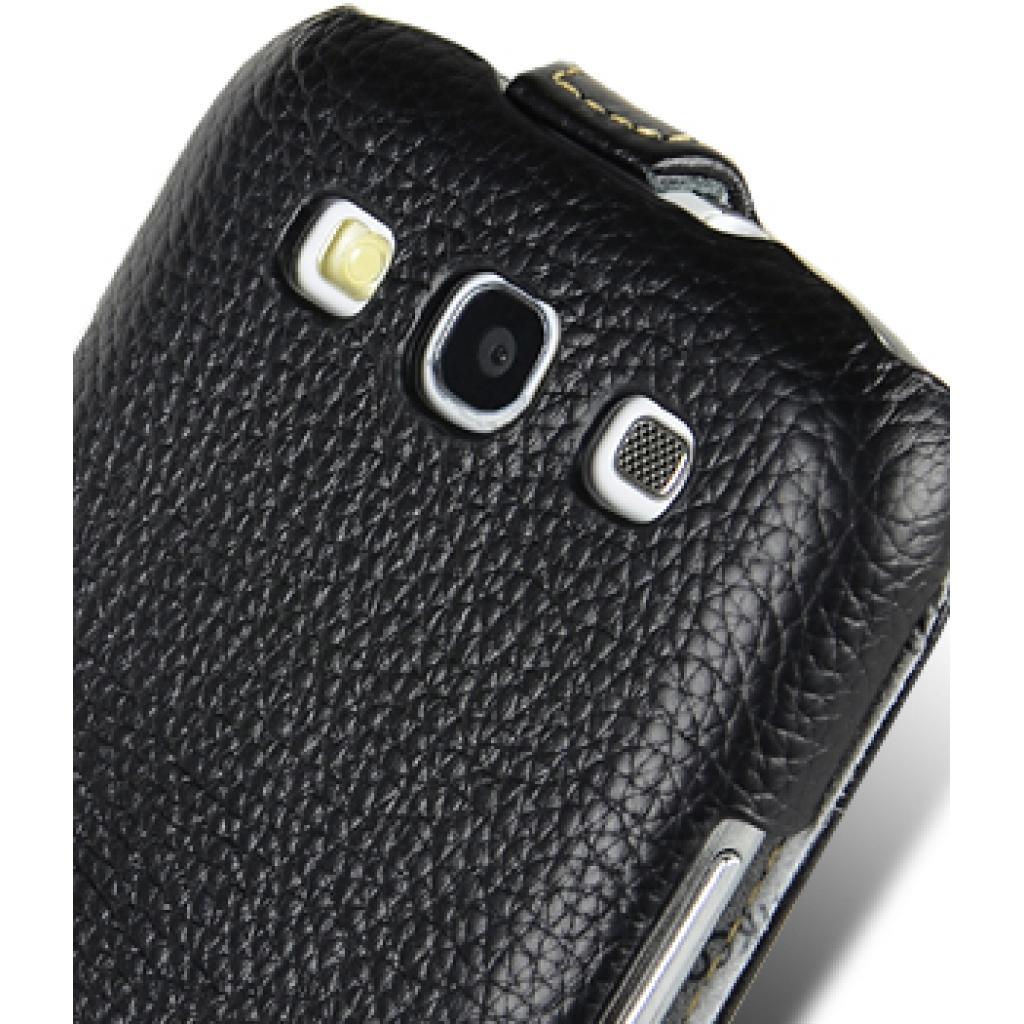 Чехол для моб. телефона Melkco для Samsung I9300 GALAXY S III Black (SSGY93LCJT1BKLC) изображение 6
