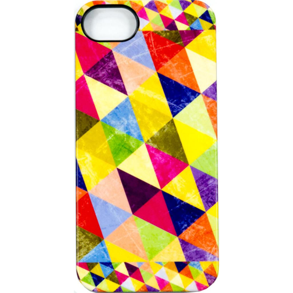Чехол для моб. телефона ODOYO iPhone 5/5s NEW BORN CHEERFUL STYLE (PH3912)