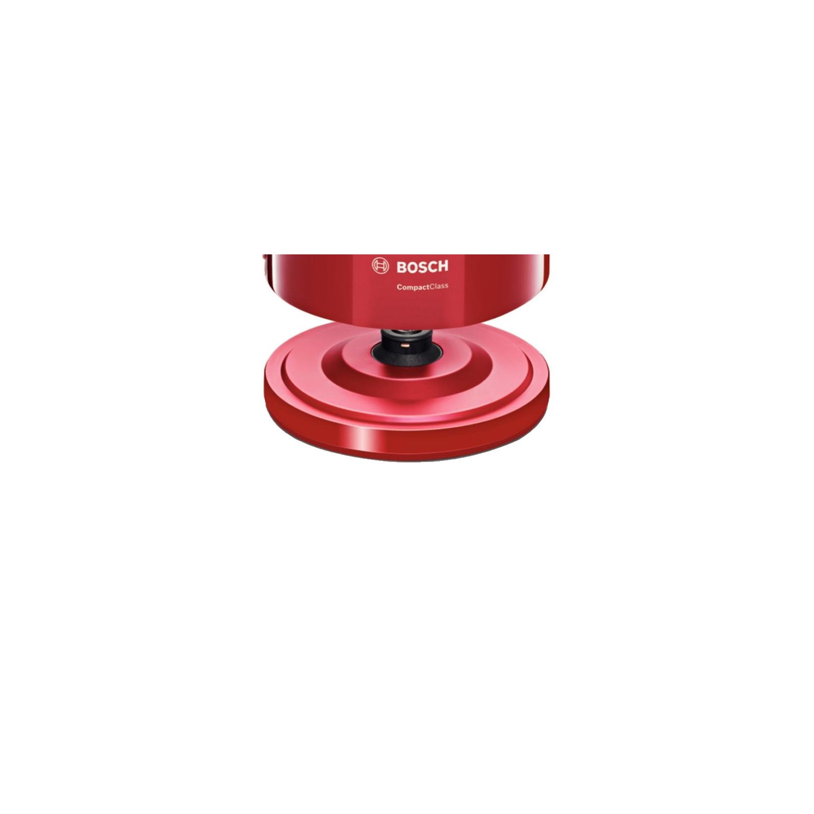 Электрочайник BOSCH TWK 3A014 изображение 3