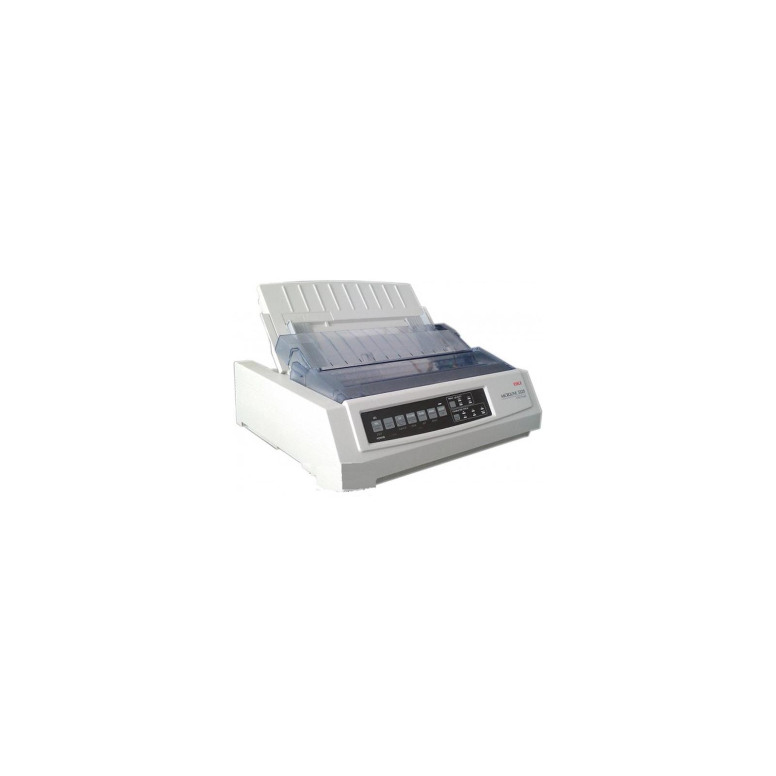 Матричный принтер OKI ML3320-ECO (01308201) изображение 2