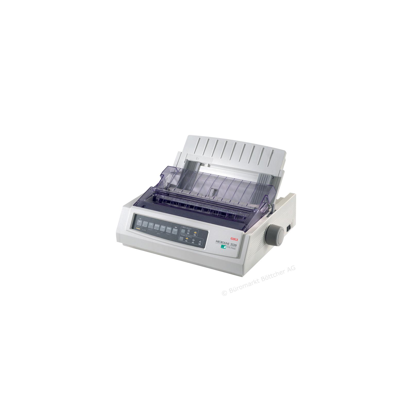 Матричный принтер OKI ML3320-ECO (01308201)
