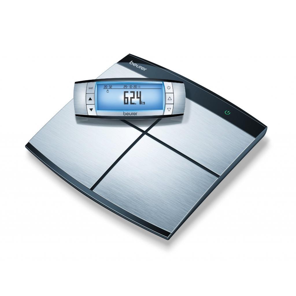 Весы напольные BEURER BF 100 (4211125/748.10/4) изображение 2