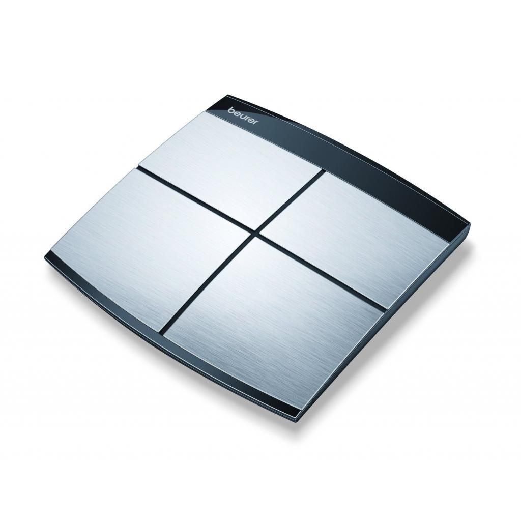 Весы напольные BEURER BF 100 (4211125/748.10/4) изображение 3