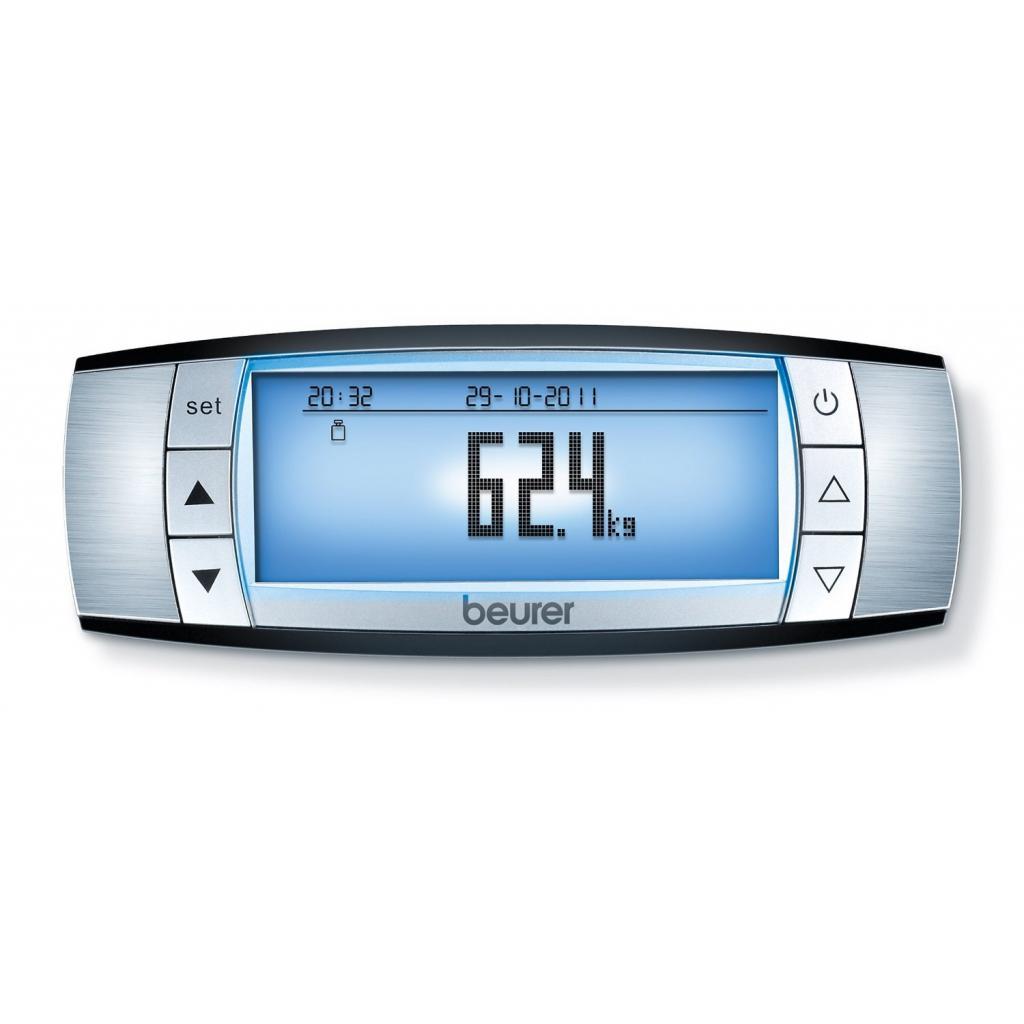 Весы напольные BEURER BF 100 (4211125/748.10/4) изображение 4