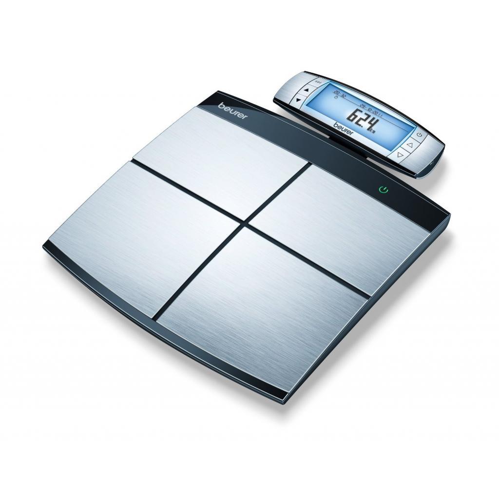 Весы напольные BEURER BF 100 (4211125/748.10/4)