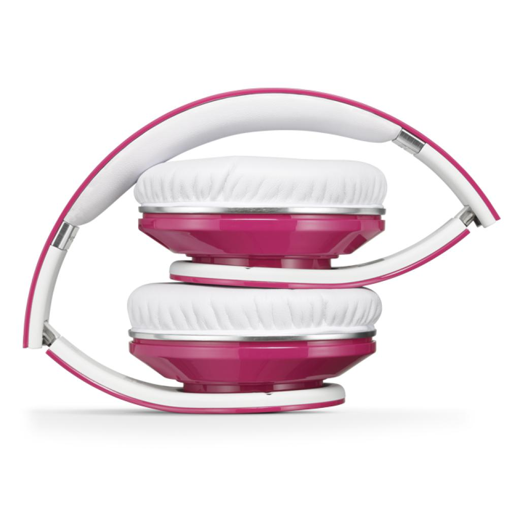 Наушники Beats Studio Pink (848447001415) изображение 4