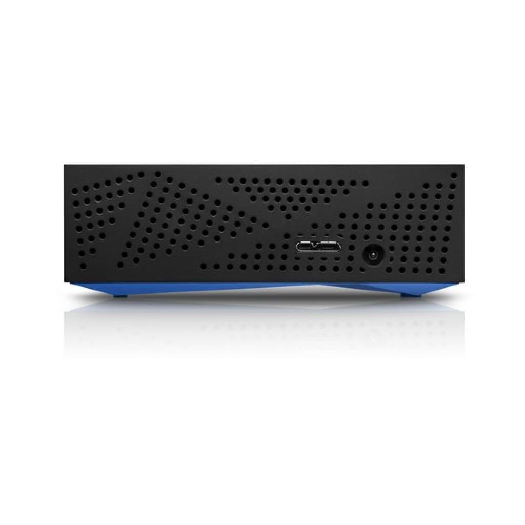 """Внешний жесткий диск 3.5"""" 4TB Seagate (STDT4000200) изображение 6"""