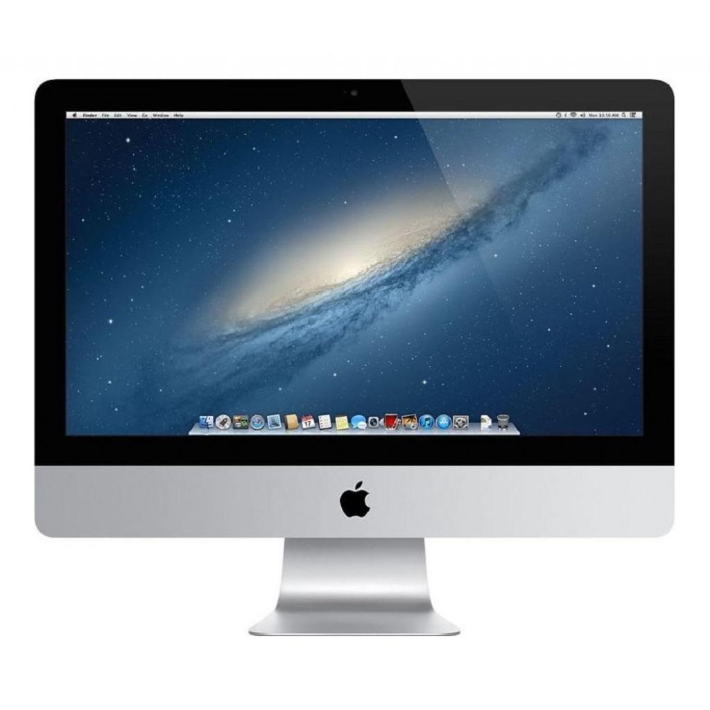 Компьютер Apple A1418 iMac (MF883UA/A) изображение 2