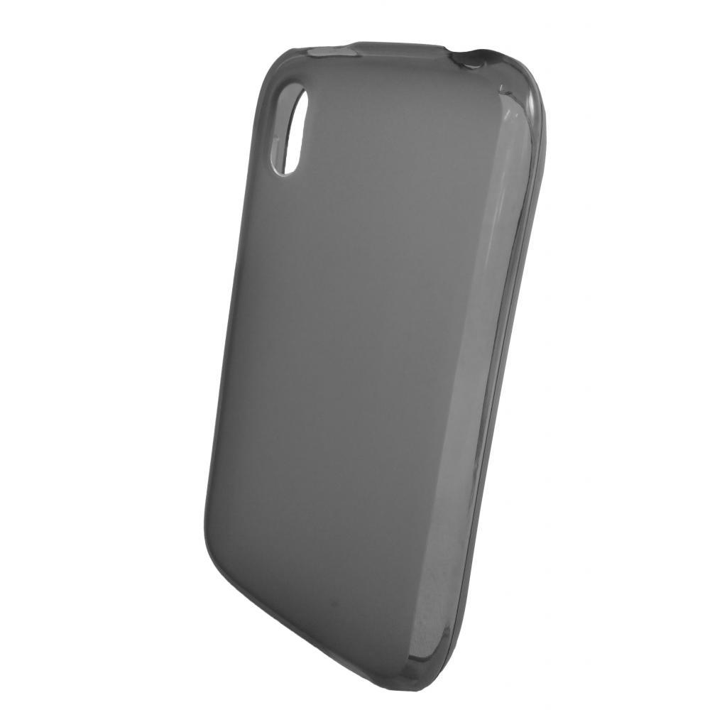 Чехол для моб. телефона GLOBAL для Lenovo A390 (темный) (1283126453632)