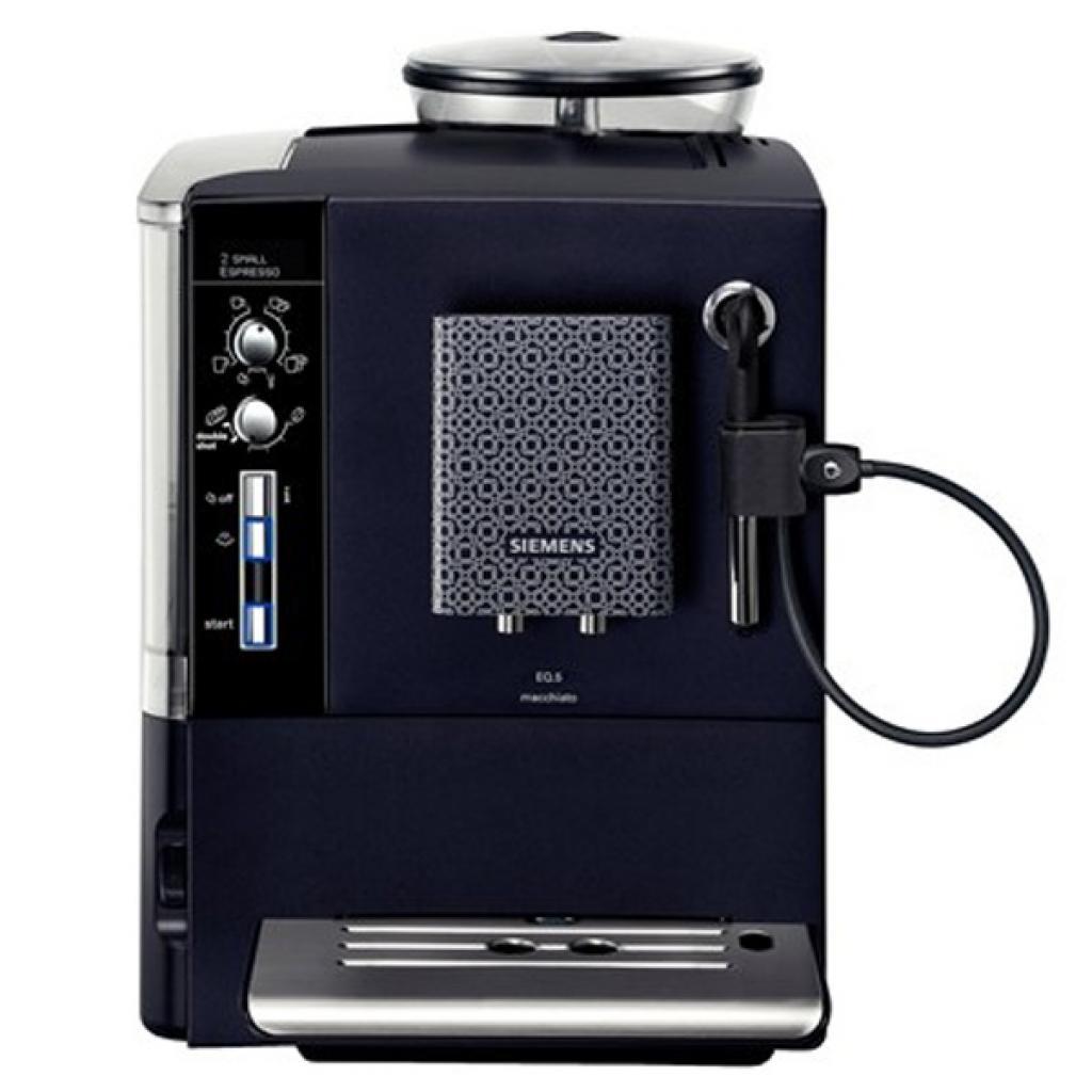 Кофеварка Siemens TE503211RW