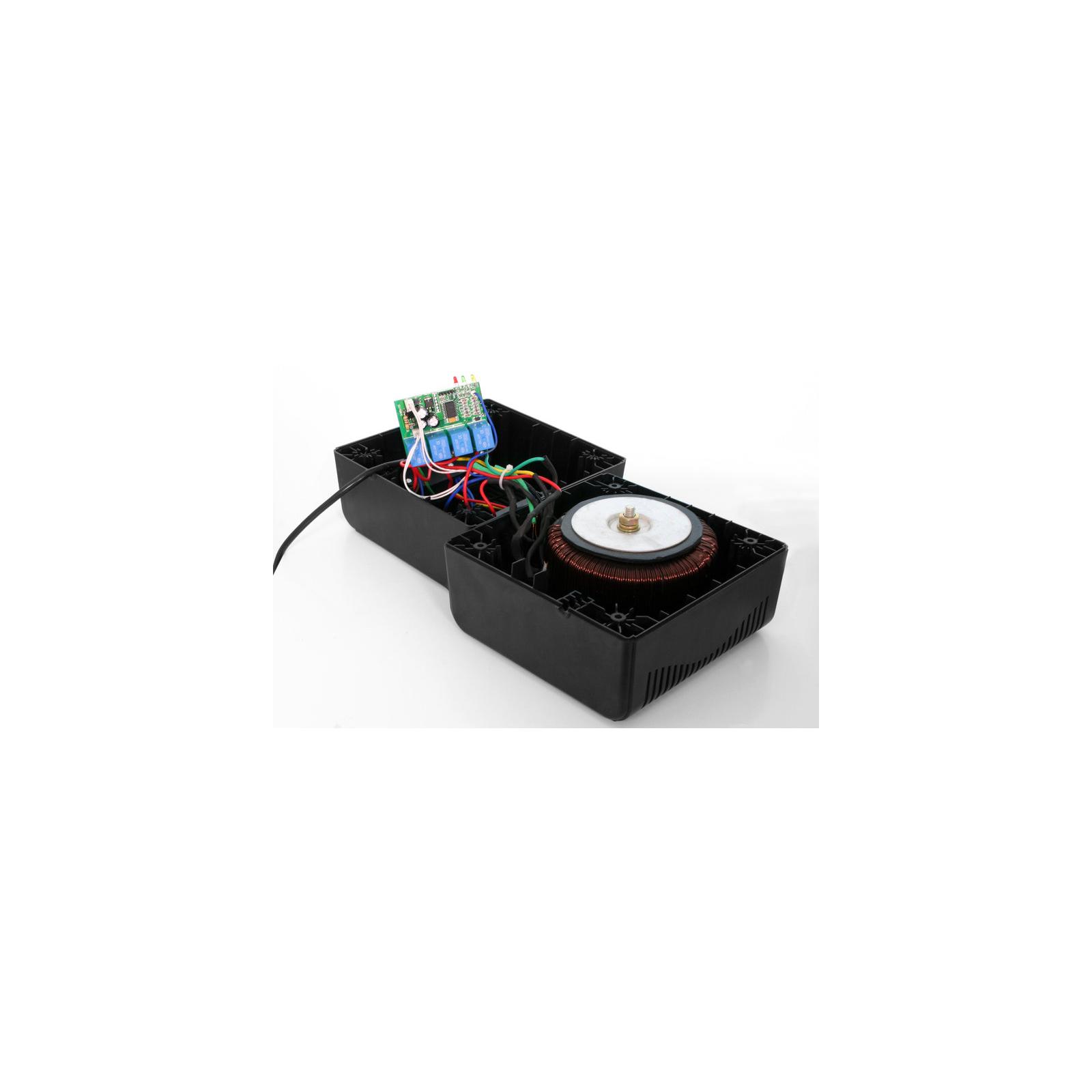 Стабилизатор LogicPower LPT-2000RL (3116) изображение 3
