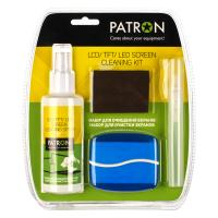 Спрей PATRON Screen spray for TFT/LCD/LED/Plasma 125мл (F4-010)