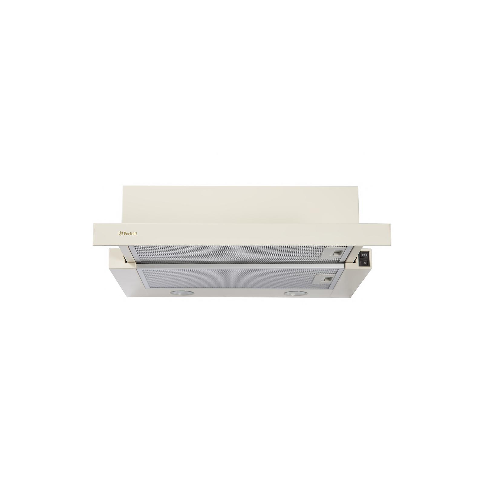 Вытяжка кухонная PERFELLI TL 5103 IV LED изображение 2