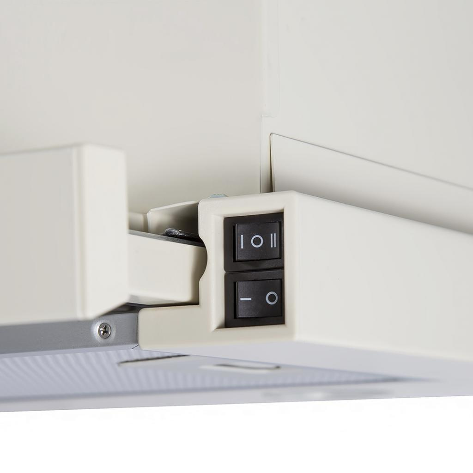 Вытяжка кухонная PERFELLI TL 5103 IV LED изображение 3
