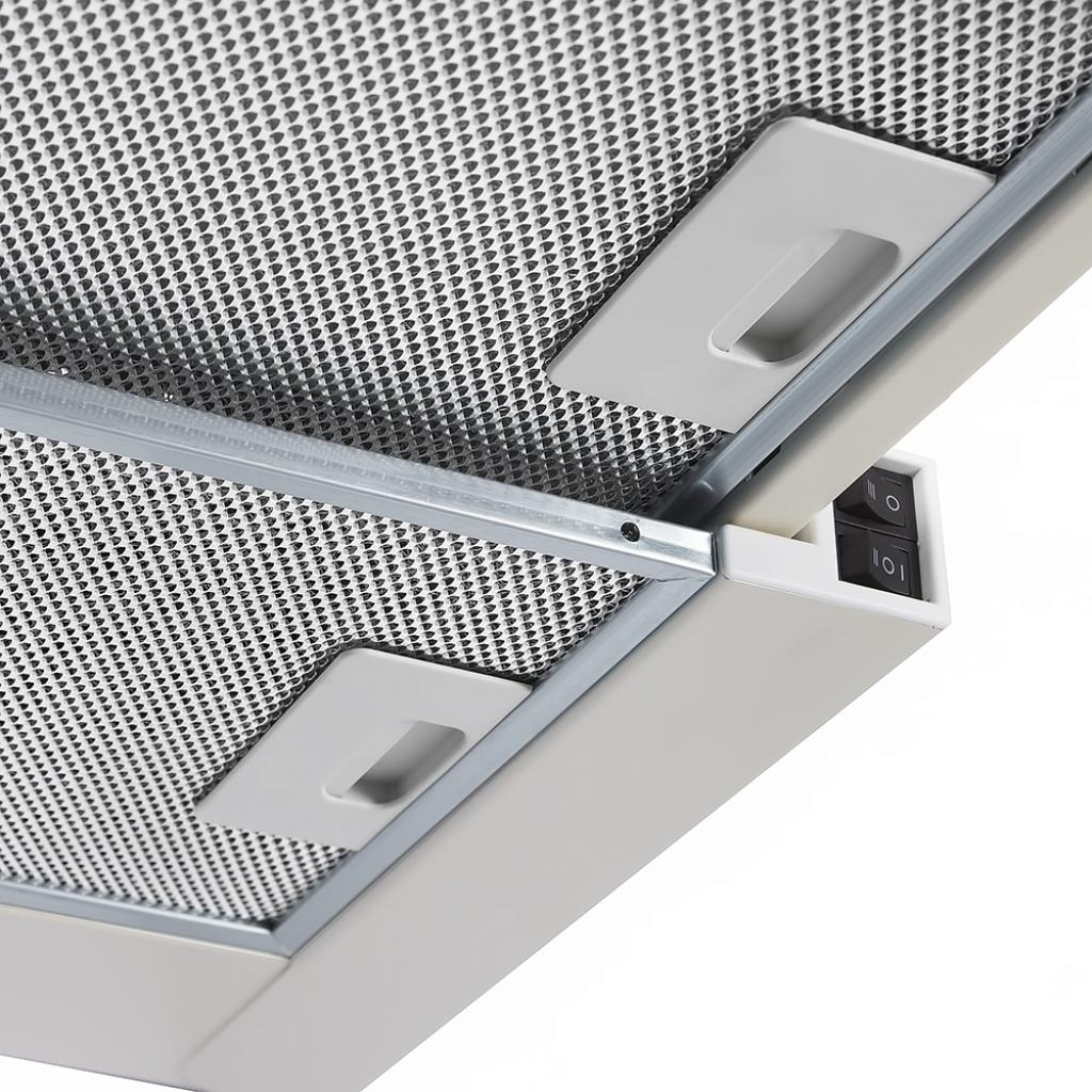 Вытяжка кухонная PERFELLI TL 5103 IV LED изображение 4
