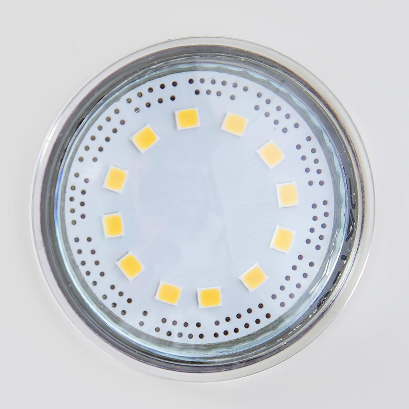 Вытяжка кухонная PERFELLI TL 5103 IV LED изображение 5
