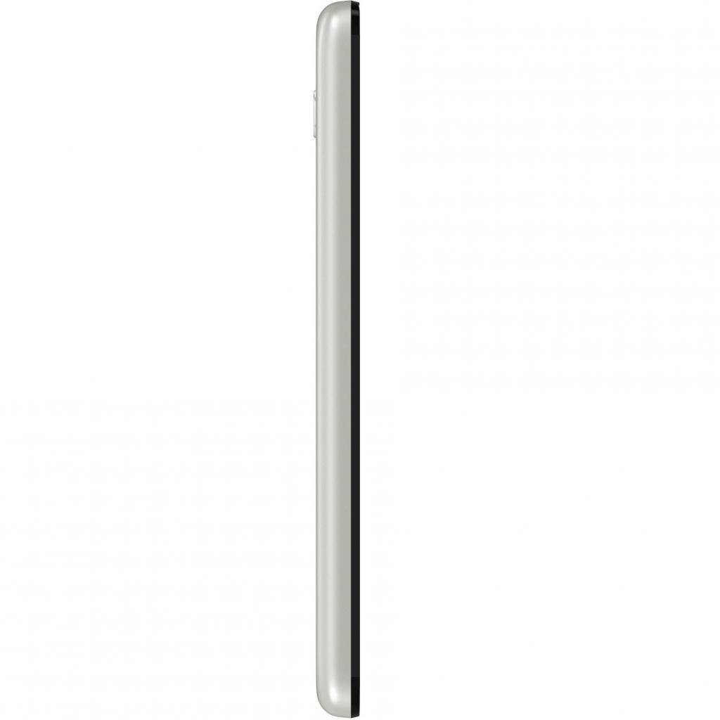 Мобильный телефон ALCATEL ONETOUCH 5025D Pop 3 (5.5) Metallic Silver (4894461318875) изображение 3