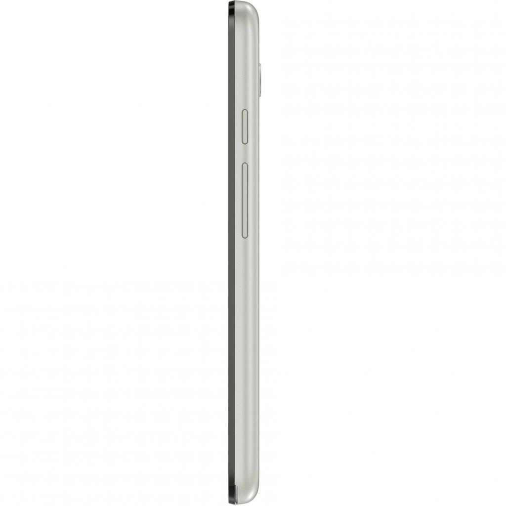 Мобильный телефон ALCATEL ONETOUCH 5025D Pop 3 (5.5) Metallic Silver (4894461318875) изображение 4