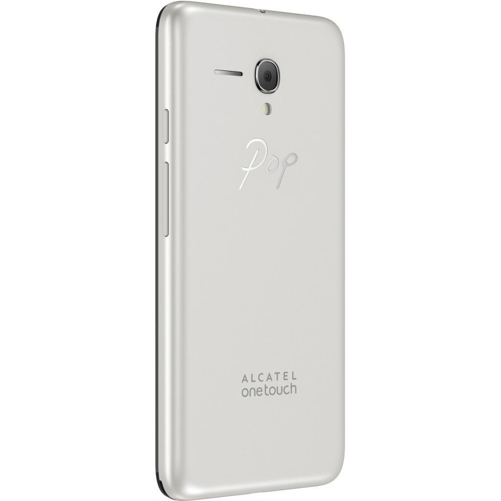 Мобильный телефон ALCATEL ONETOUCH 5025D Pop 3 (5.5) Metallic Silver (4894461318875) изображение 5