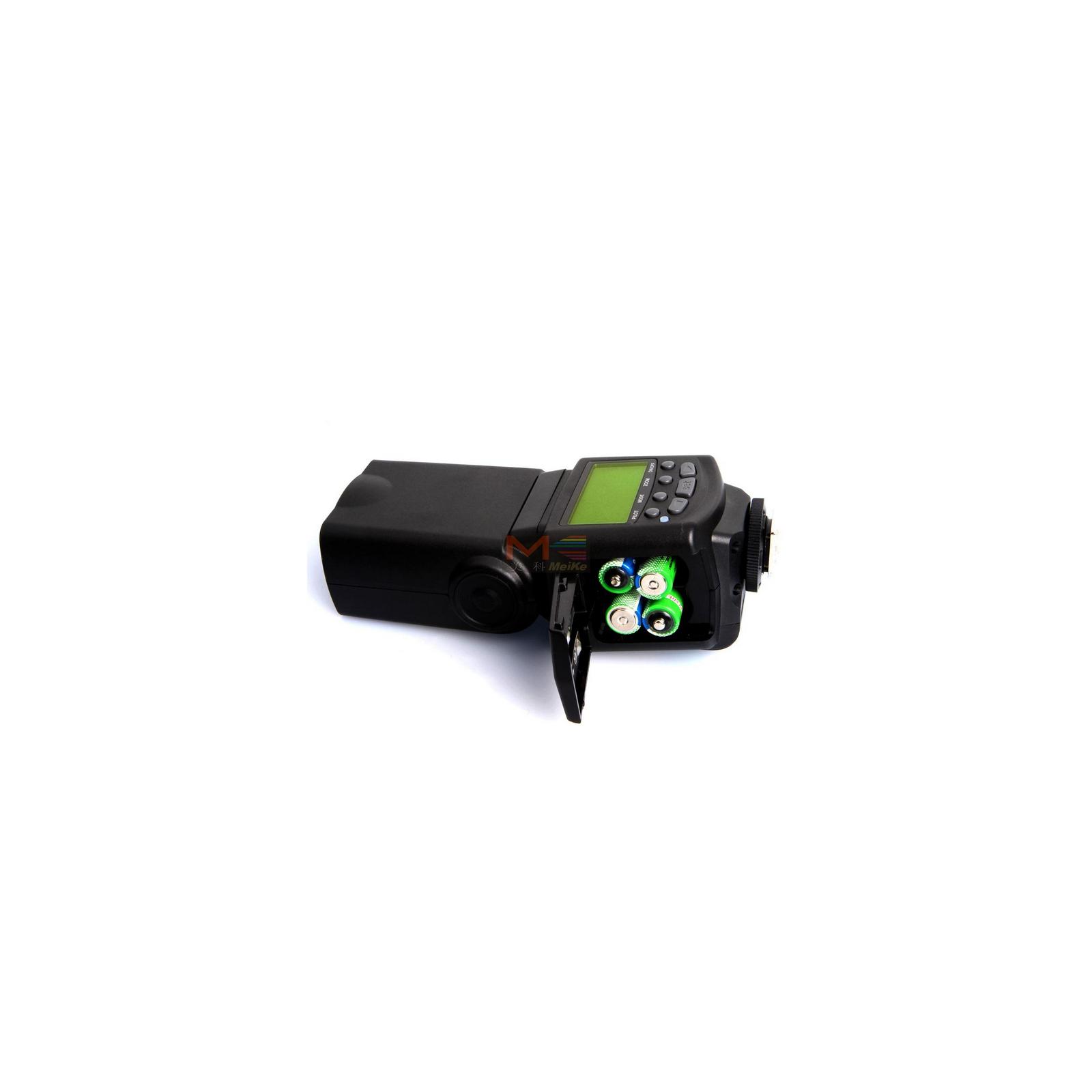 Вспышка Meike Canon 430c (SKW430C) изображение 2