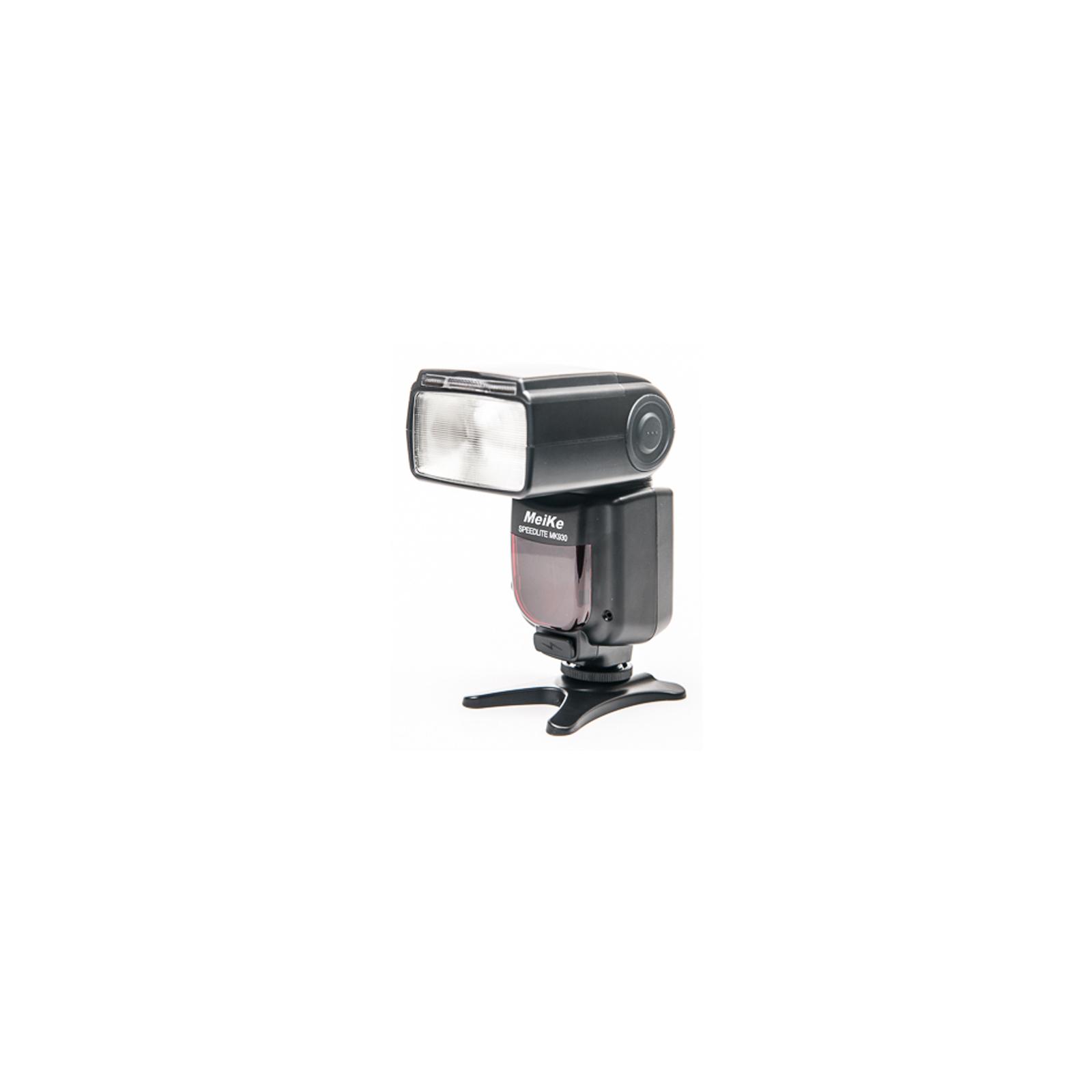 Вспышка Meike Canon 430c (SKW430C) изображение 3