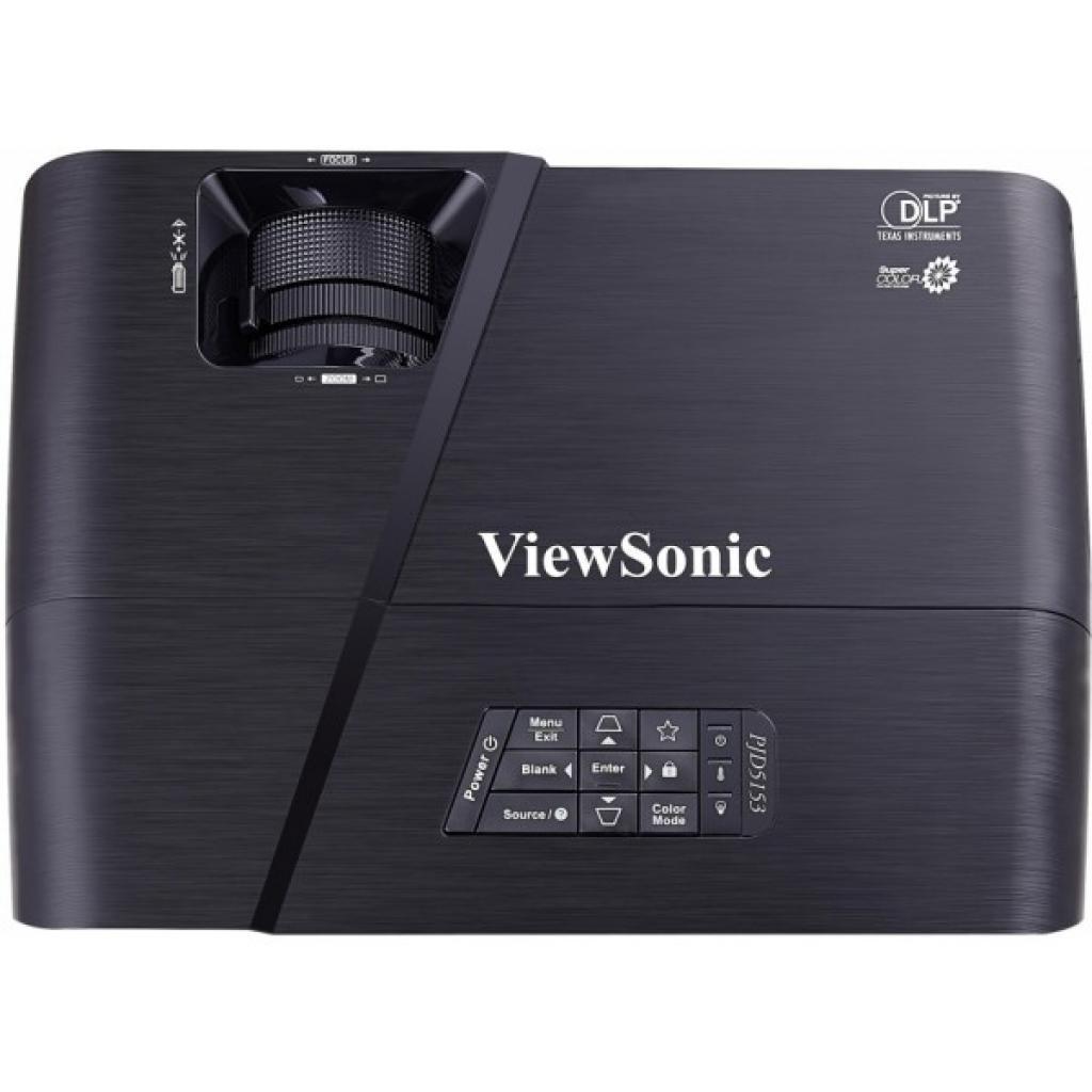Проектор ViewSonic PJD5253 изображение 11