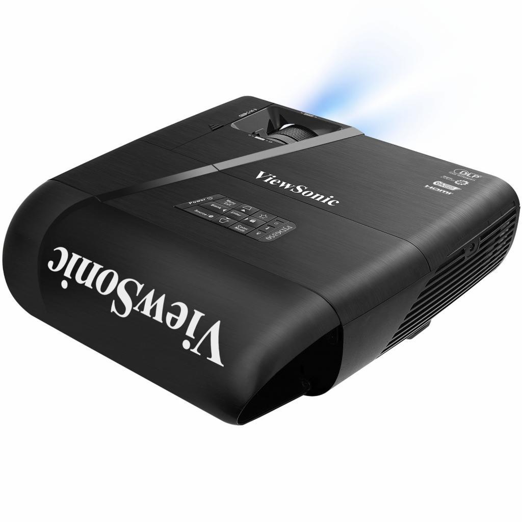 Проектор ViewSonic PJD5253 изображение 5