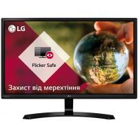 Купить                  Монитор LG 27MP58VQ-P