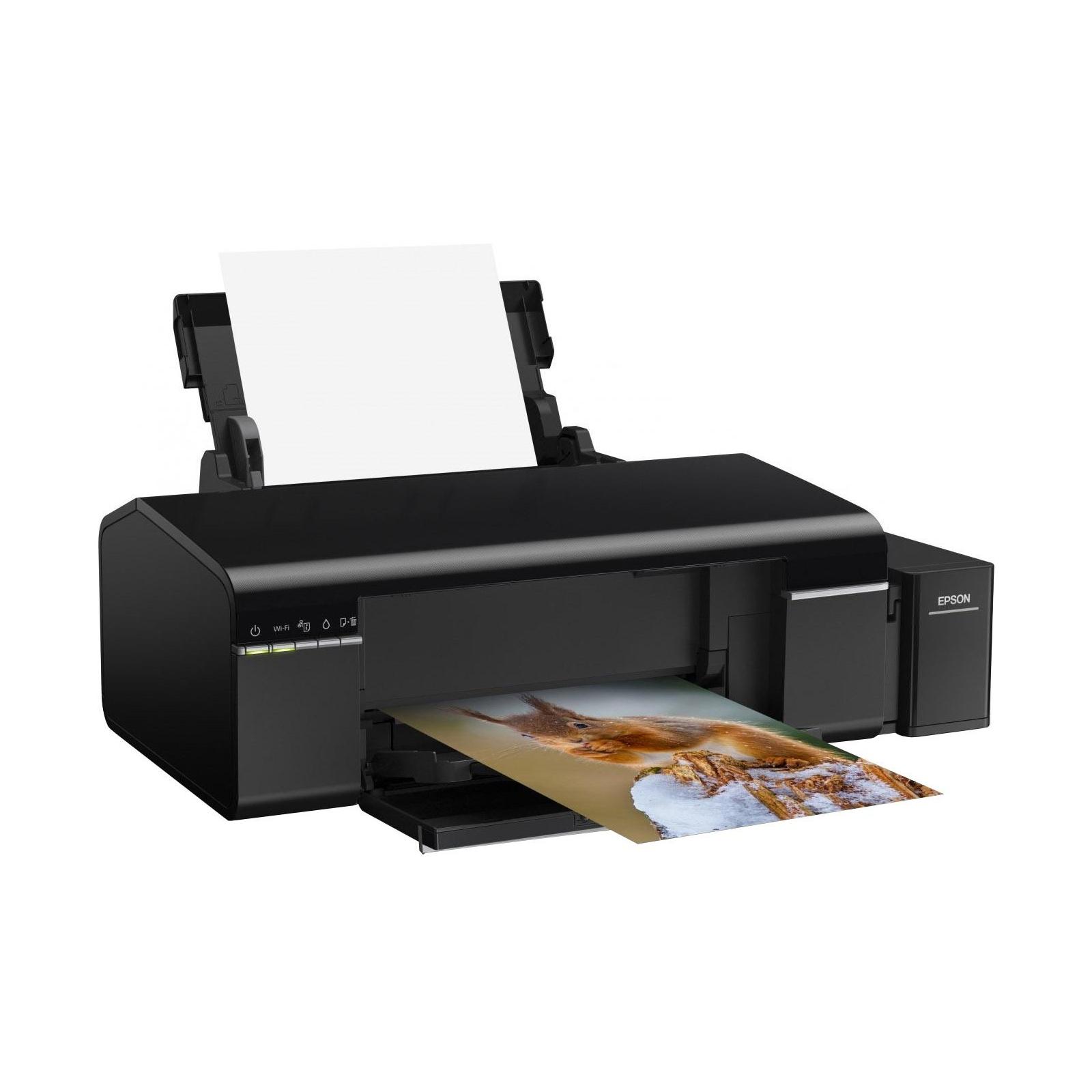 Струйный принтер Epson L805 (C11CE86403) изображение 3