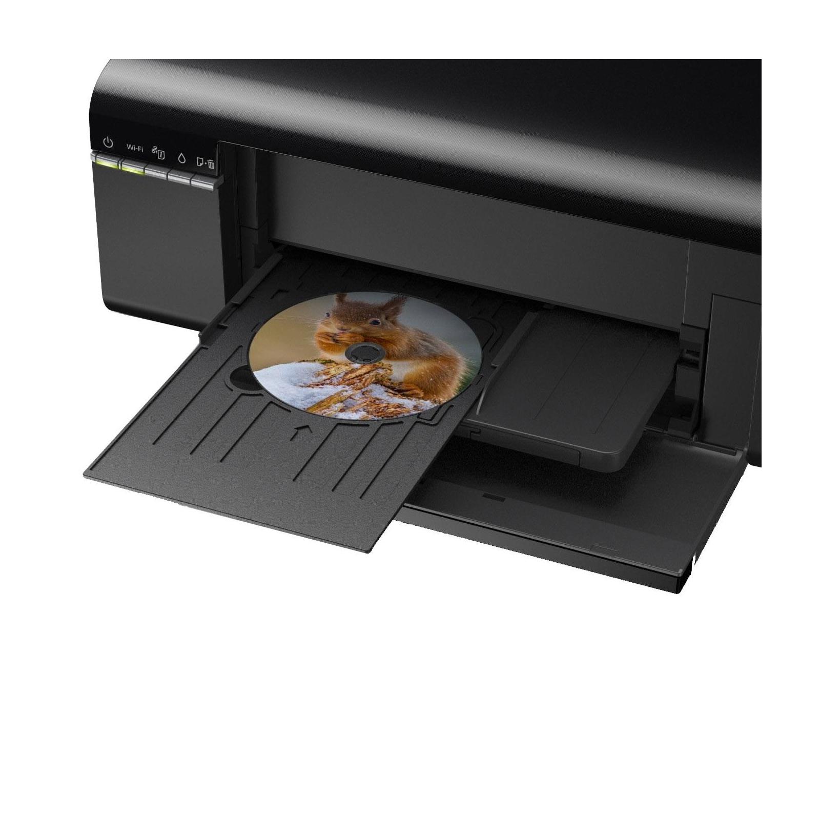 Струйный принтер Epson L805 (C11CE86403) изображение 5