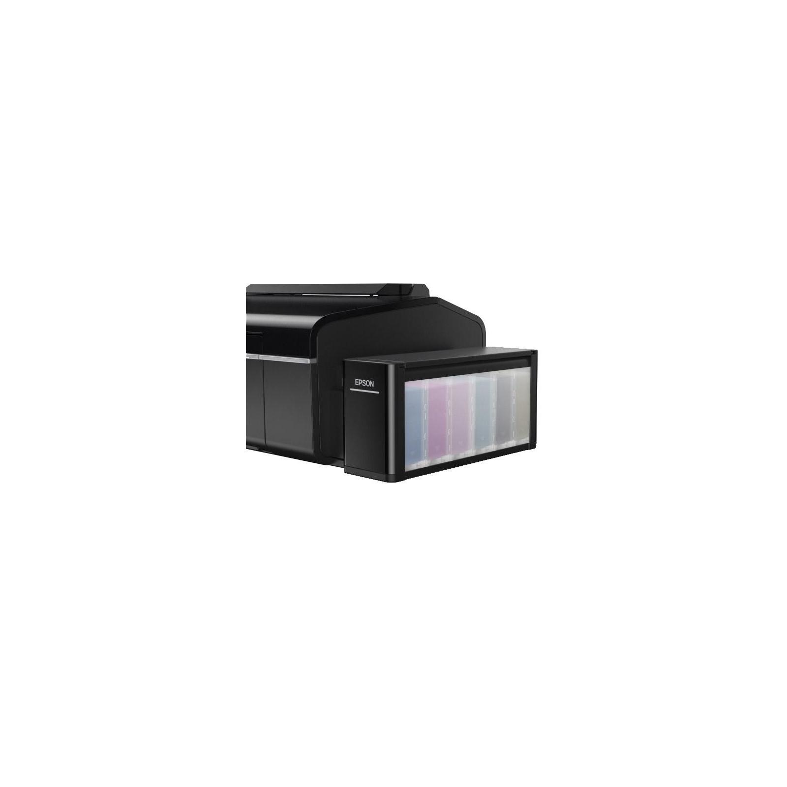 Струйный принтер Epson L805 (C11CE86403) изображение 6