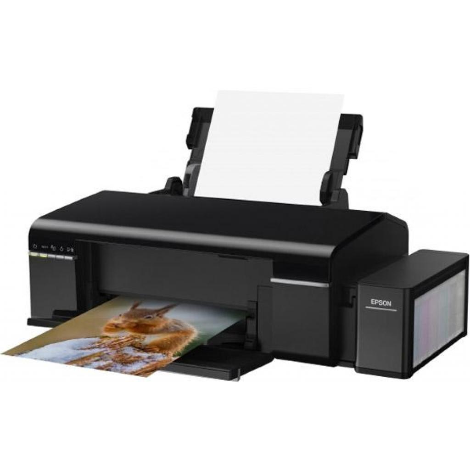Струйный принтер Epson L805 (C11CE86403)