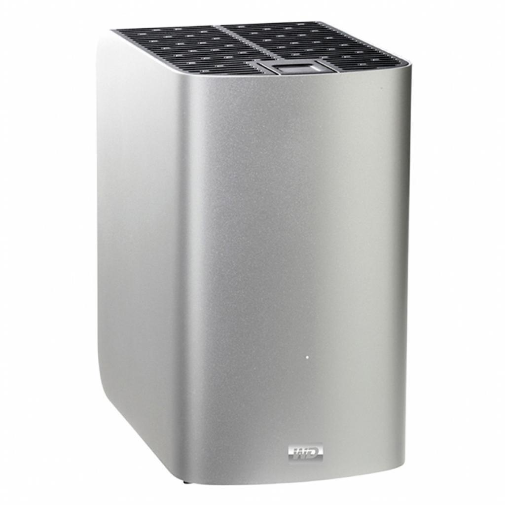 """Внешний жесткий диск 3.5"""" 6TB Western Digital (WDBUPB0060JSL-EESN) изображение 3"""