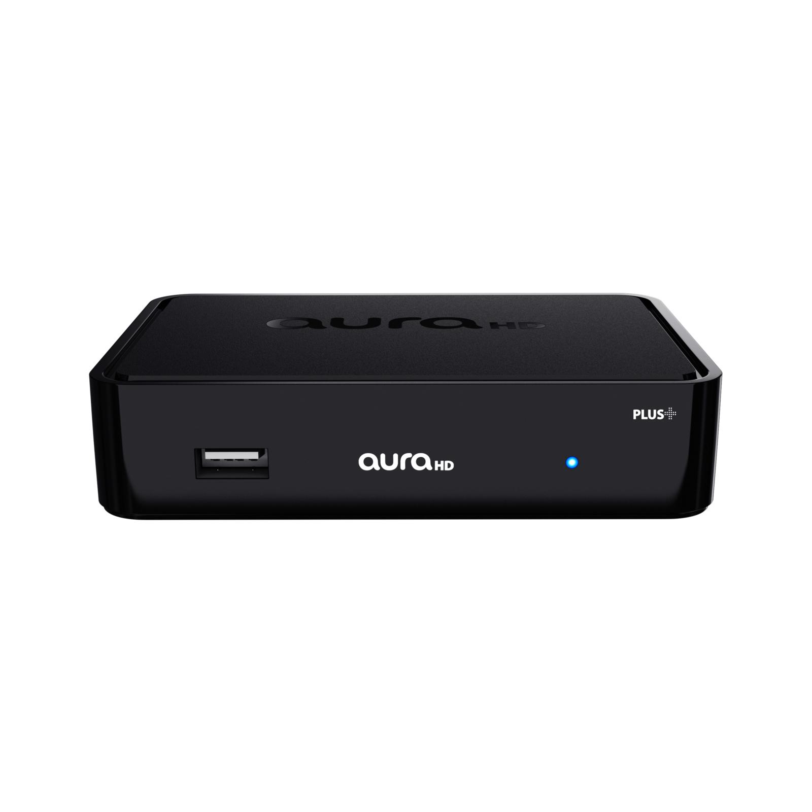 Медиаплеер Aura HD Plus WiFi T2 (Aura HD Plus WiFi T2) изображение 3