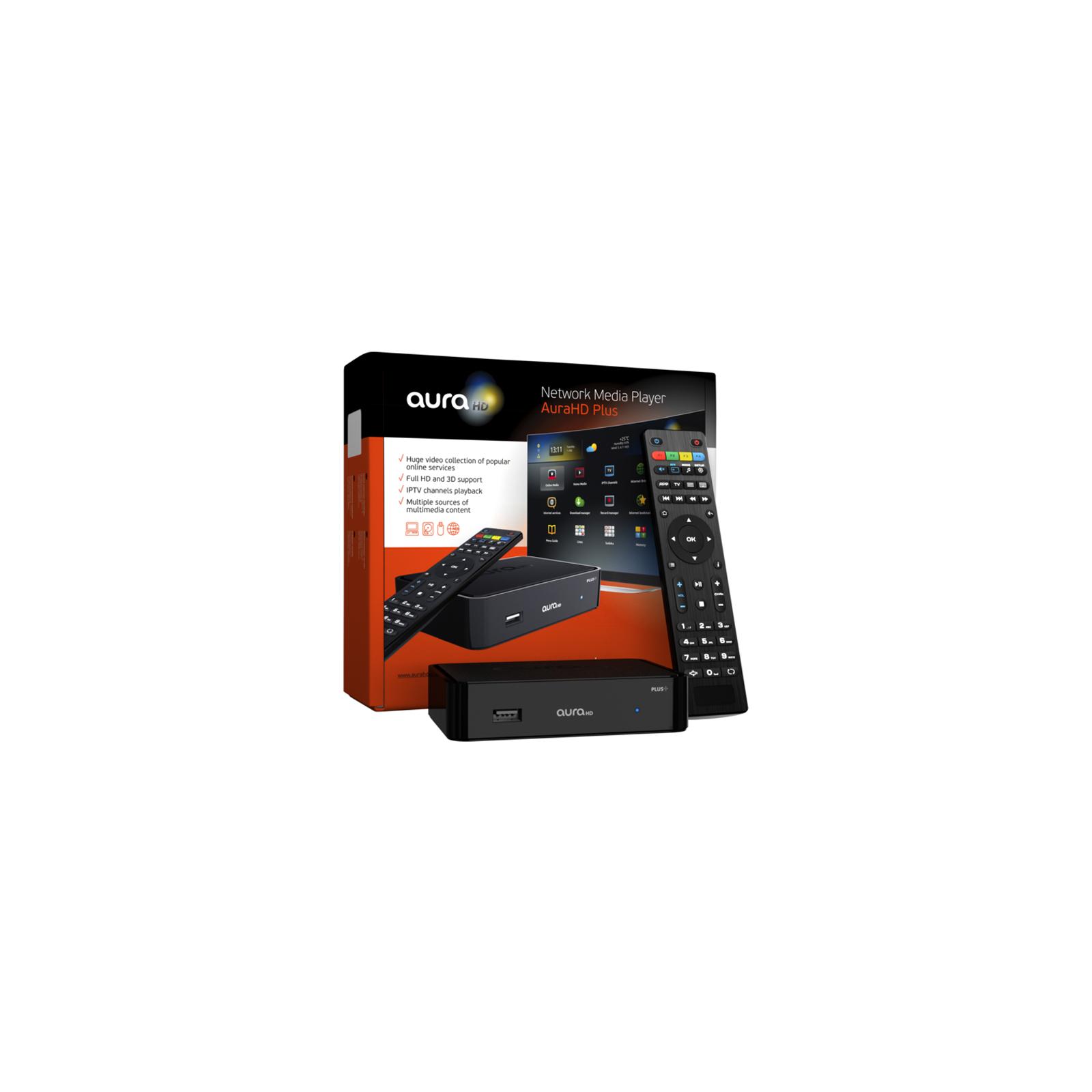 Медиаплеер Aura HD Plus WiFi T2 (Aura HD Plus WiFi T2) изображение 6