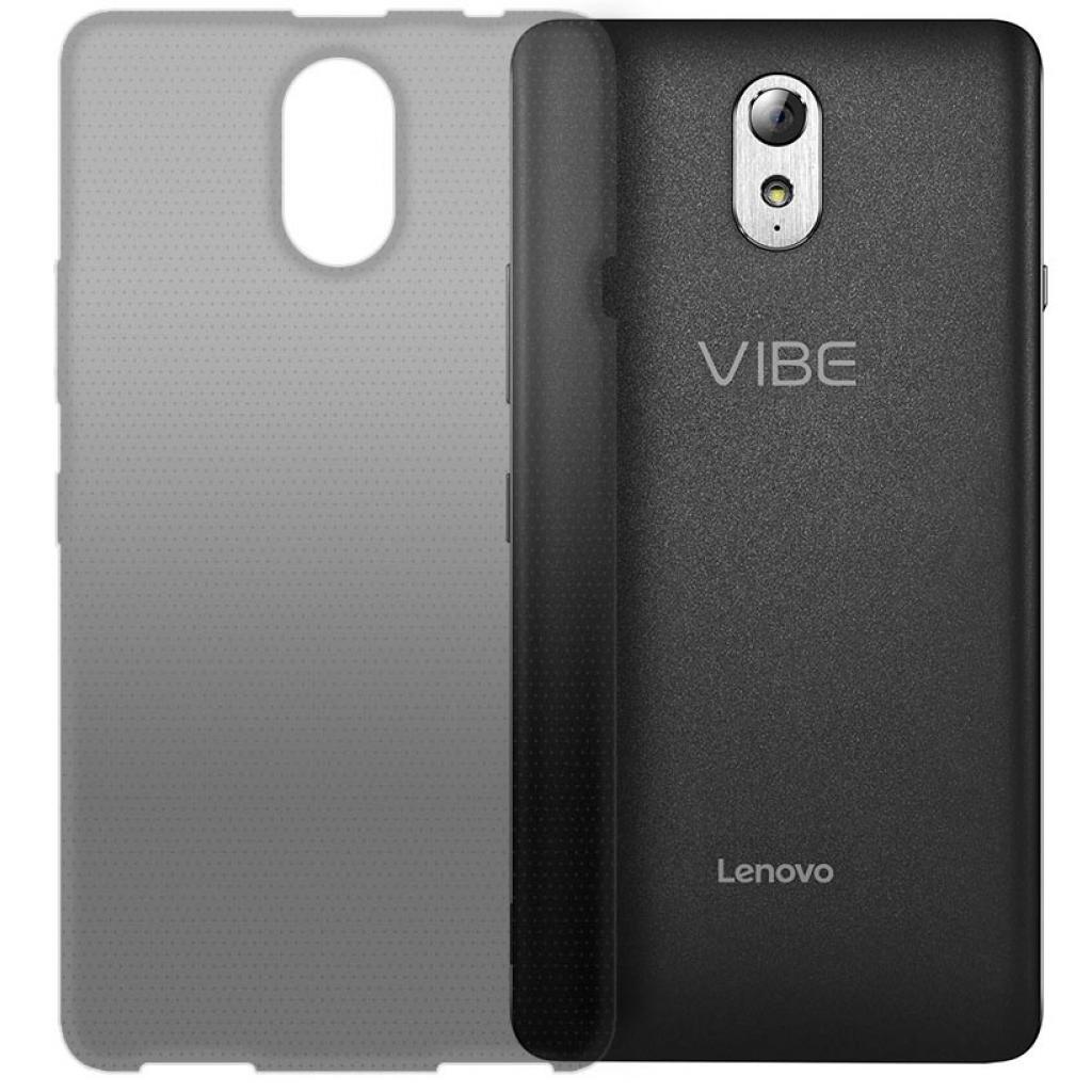 Чехол для моб. телефона GLOBAL для Lenovo P1M (темный) (1283126469992)