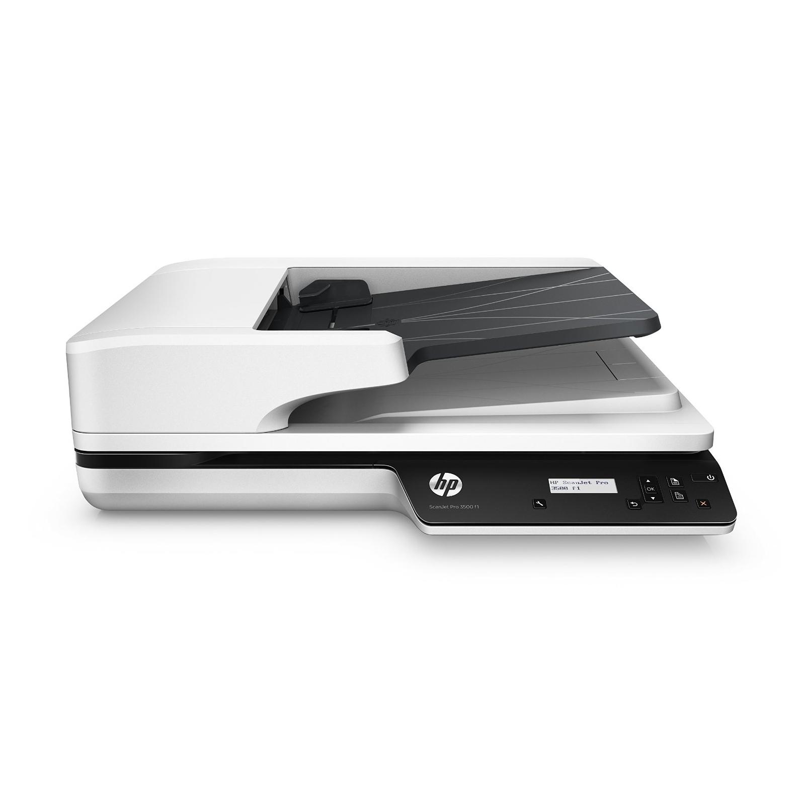 Сканер HP Scan Jet Pro 3500 f1 (L2741A) изображение 2