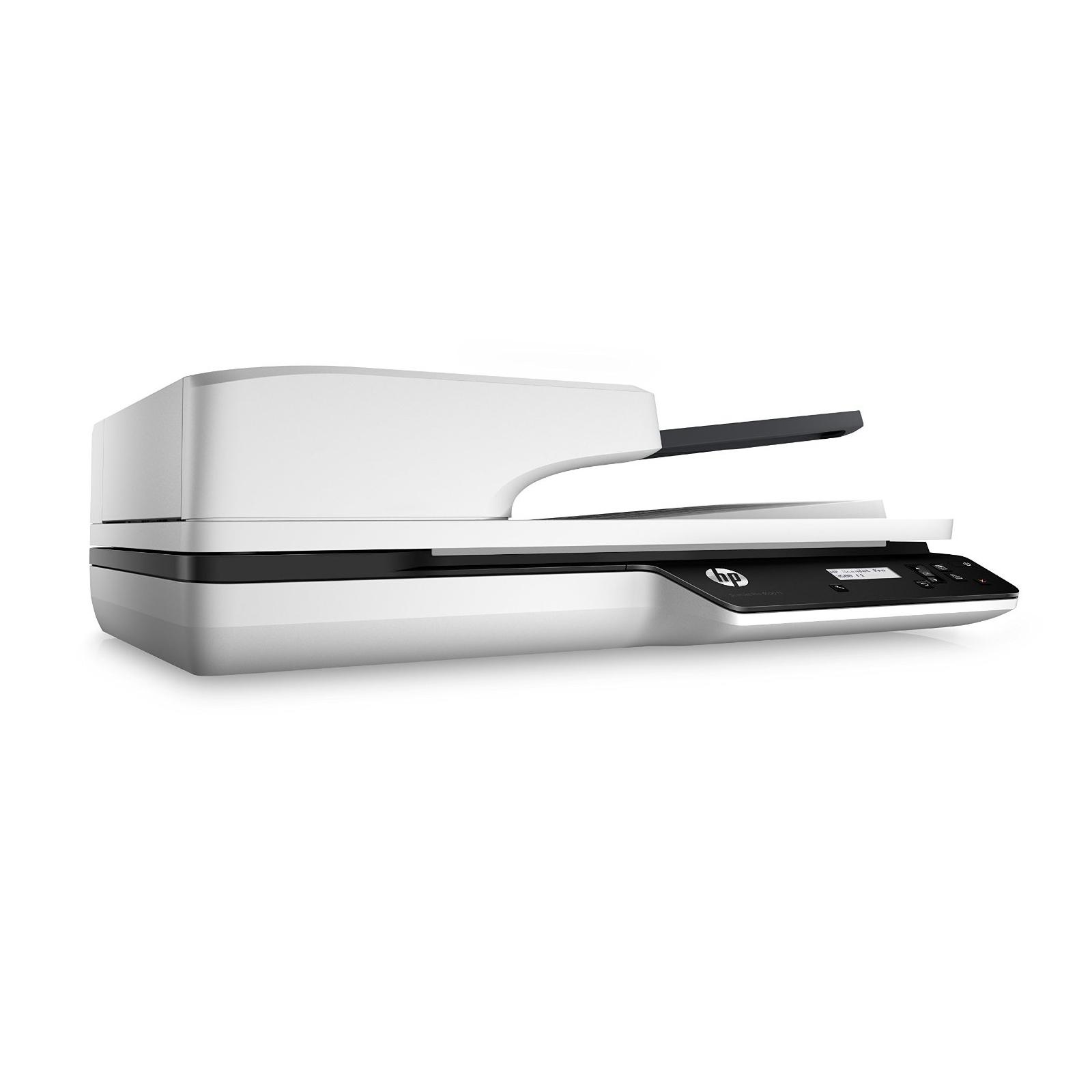 Сканер HP Scan Jet Pro 3500 f1 (L2741A) изображение 5