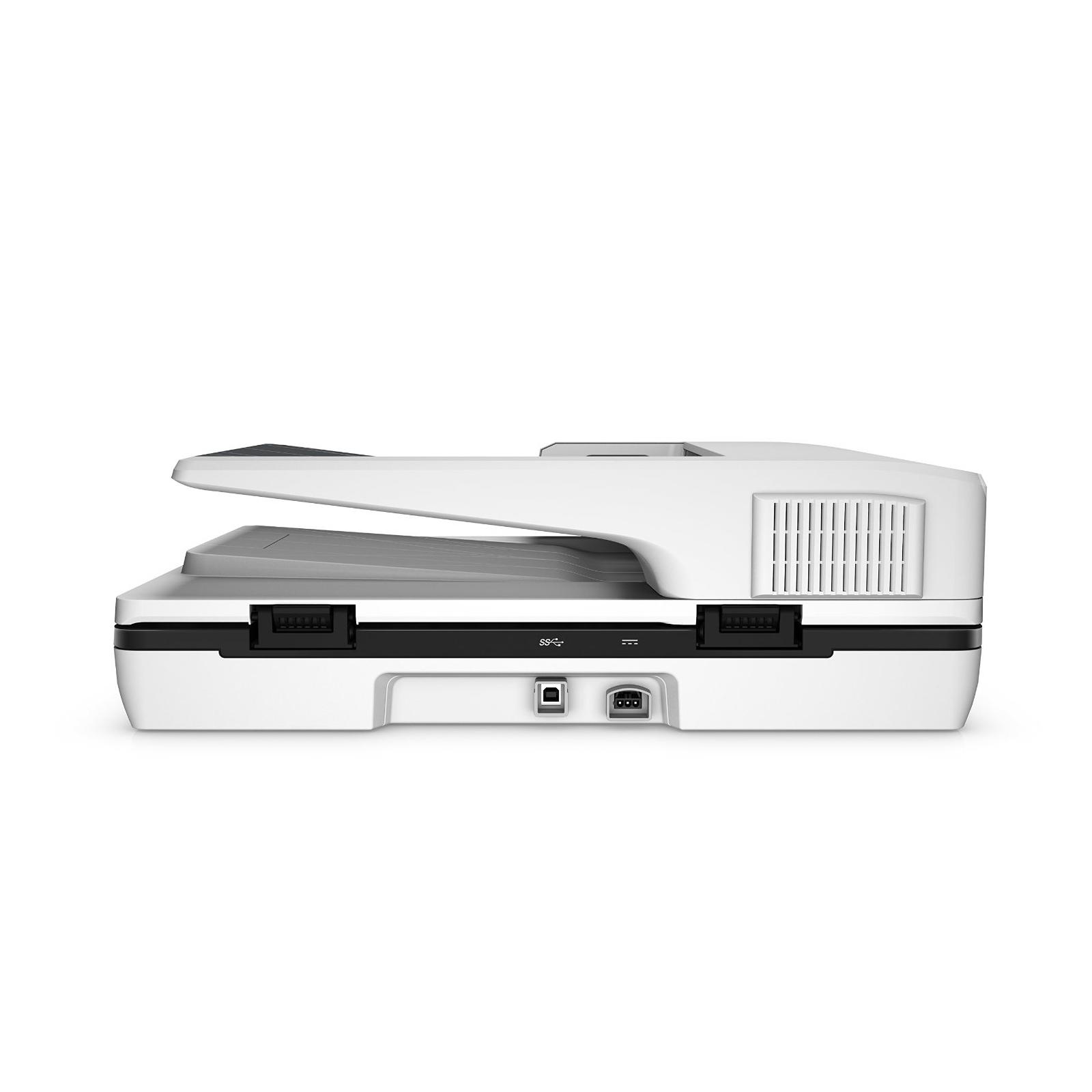 Сканер HP Scan Jet Pro 3500 f1 (L2741A) изображение 6
