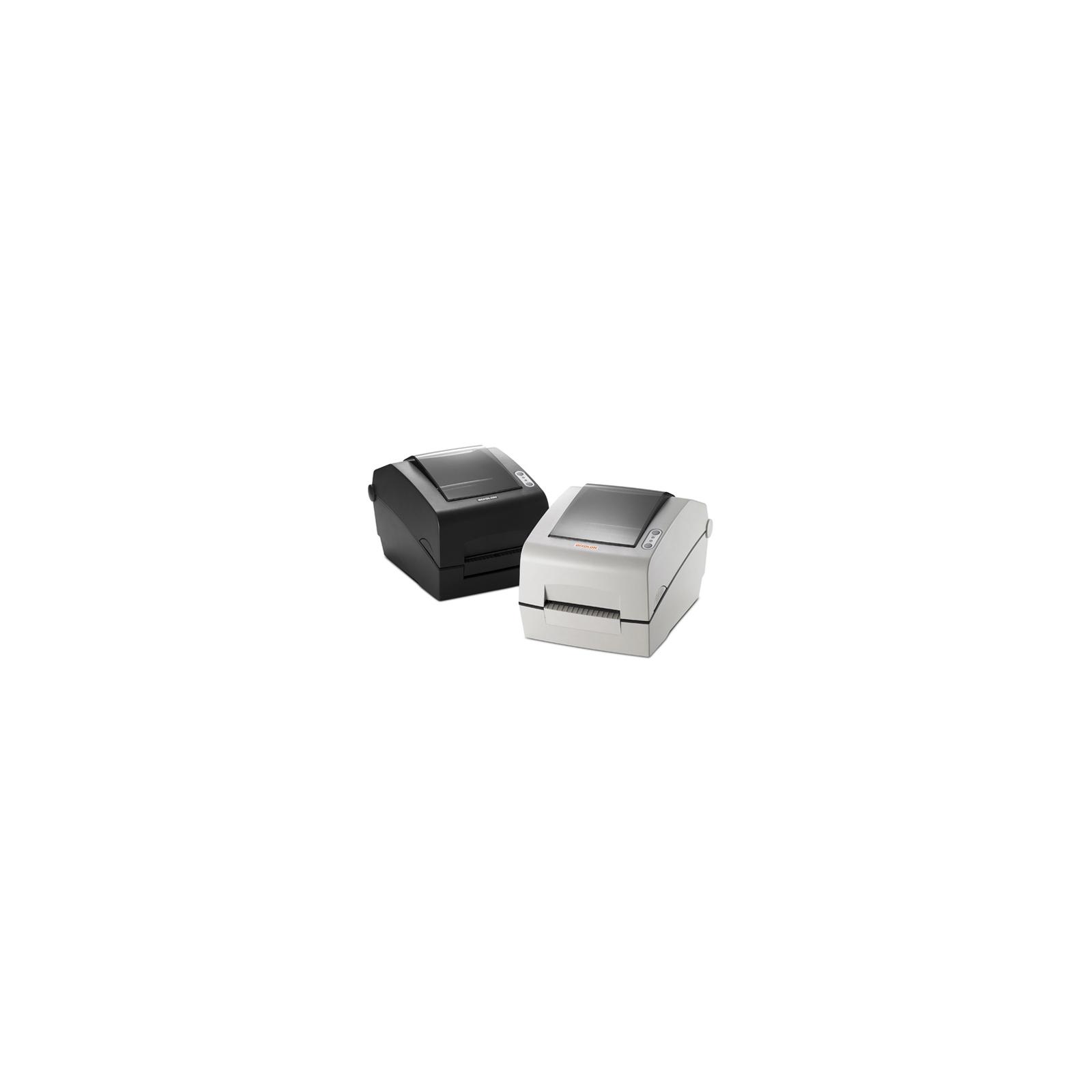 Принтер этикеток Bixolon SLP-T400 изображение 2