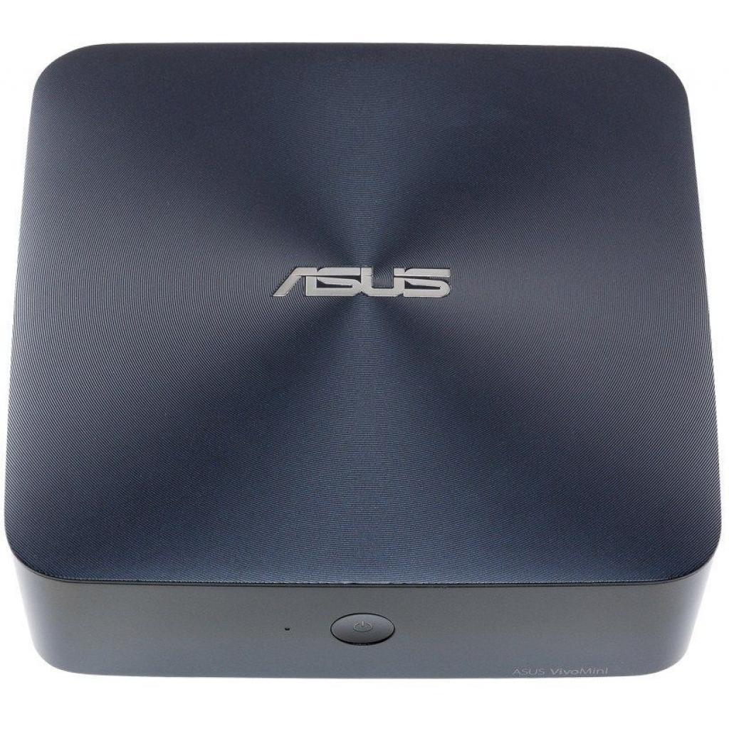 Компьютер ASUS UN65H-M040M (90MS00S1-M00400) изображение 2