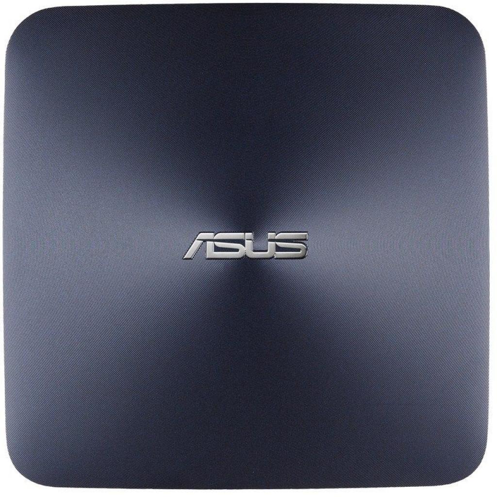 Компьютер ASUS UN65H-M040M (90MS00S1-M00400) изображение 3