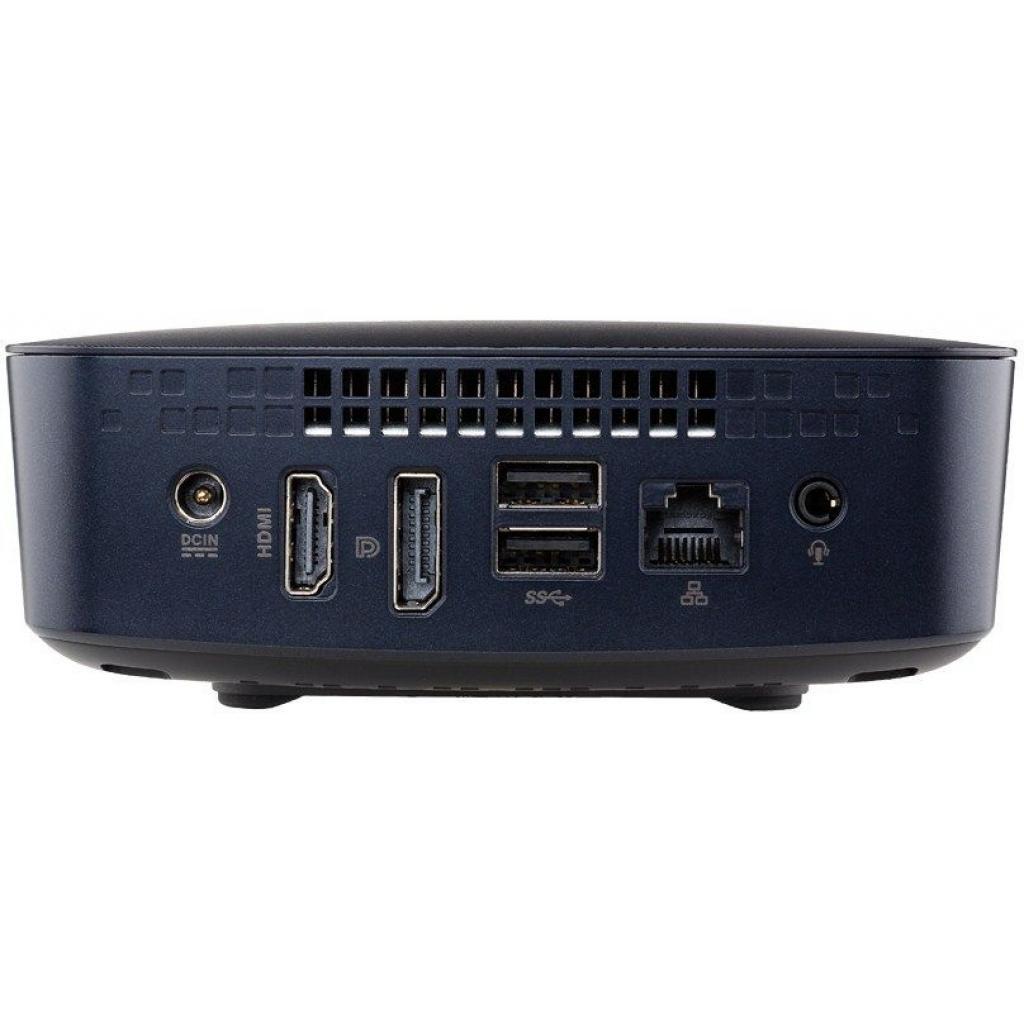 Компьютер ASUS UN65H-M040M (90MS00S1-M00400) изображение 6