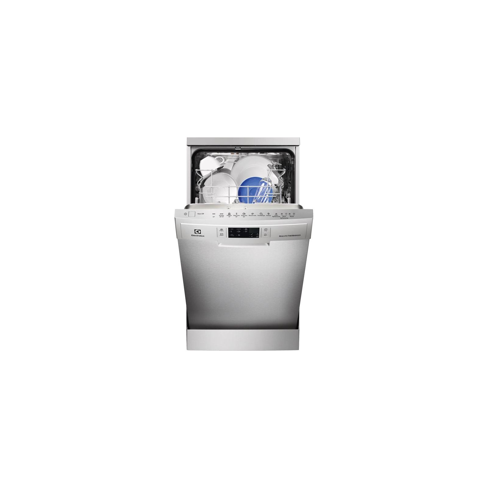 Посудомоечная машина ELECTROLUX ESF 4660 ROX (ESF4660ROX)